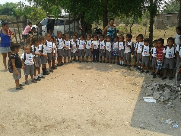 """Kindergarten """"Rayitos de Sol"""""""