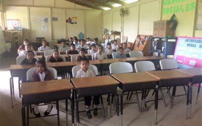 Covid-19, Hunger-Pandemie und Mangel an Bildung